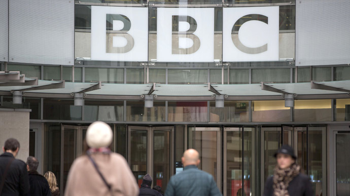 BBC director fears rising UK anti-Semitism