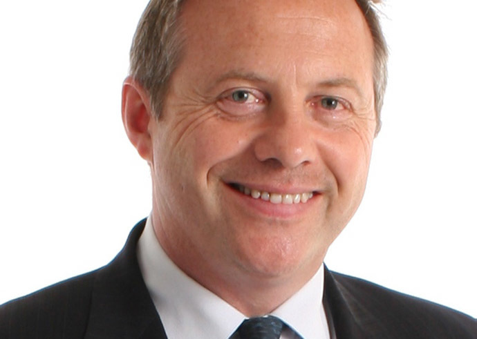 Labour MP, John Mann. (Image from Wikipedia)