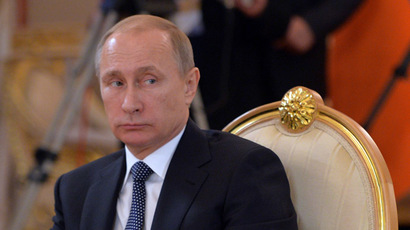 No New Year holidays for Russian govt ministers – Putin