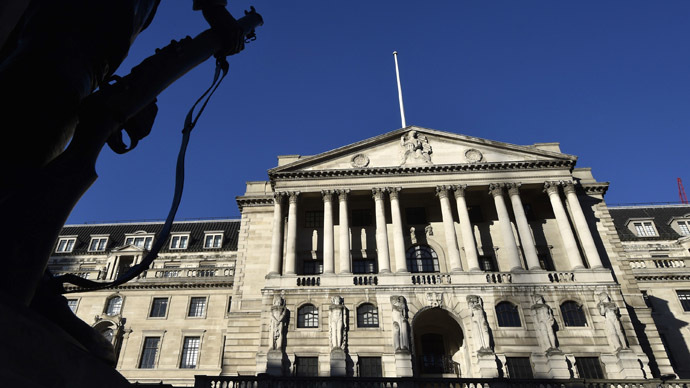 'Full force of the law' for City traders who rig commodities – Chancellor