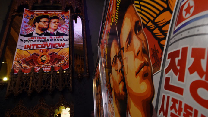 Sony will let 'The Interview' play at 200 select theaters despite threats