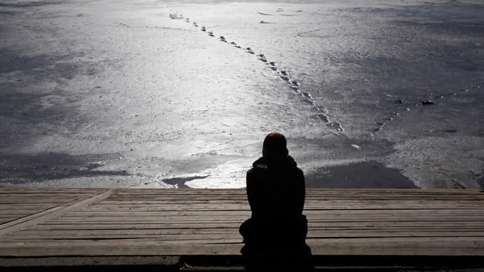 No cure for brokenhearted: Research finds time doesn't heal heartbreak