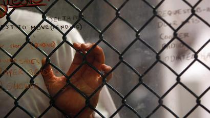 Gitmo overseer exerted unlawful influence on tribunals, military judge rules