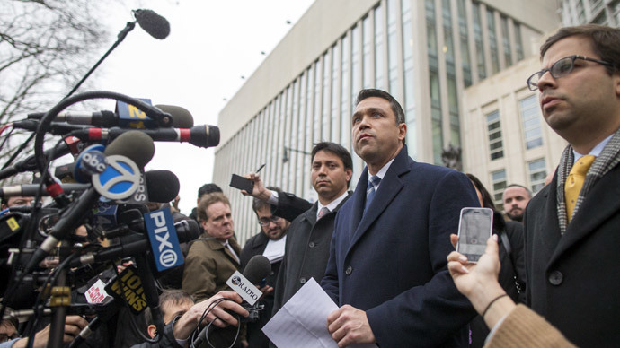 Republican congressman pleads guilty to tax fraud