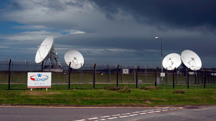 Hacktivist group 'takes down' GCHQ website, claims N. Korean blackout