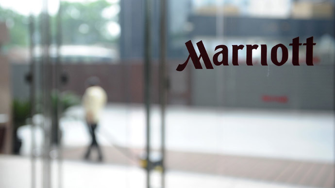 ​Google, Microsoft battle Marriott's plan to ban personal Wi-Fi