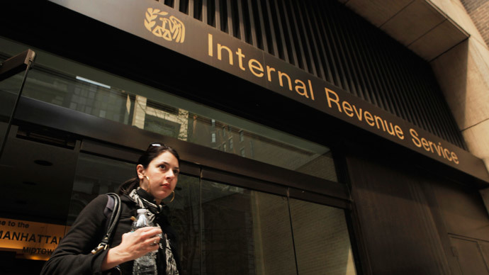 Congressional inquiry finds White House didn't use IRS to target political groups