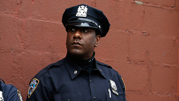 Black NYPD cops expose climate of rampant racial profiling in force