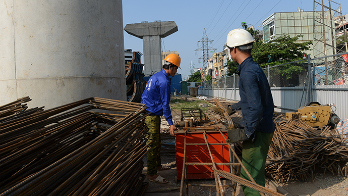 ​Fear-mongering 'AIDS demolition team' in China bullied residents out of homes