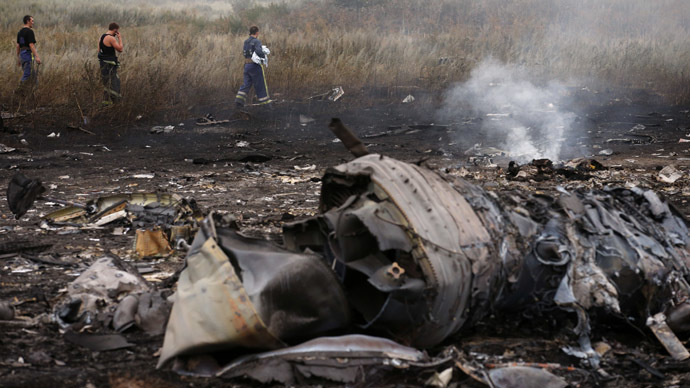 Witness account of Ukraine MH17 takedown confirmed by lie detector – investigators