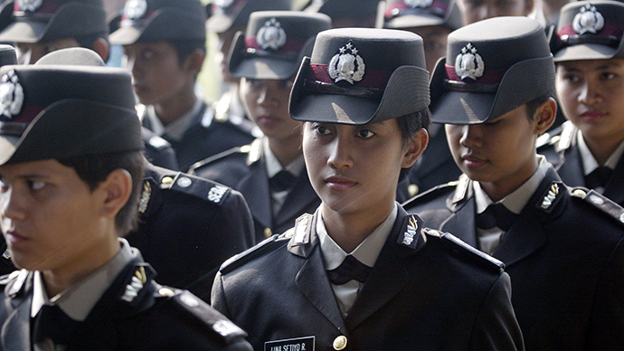 Indonesia to ban virginity tests for female civil servants…except police