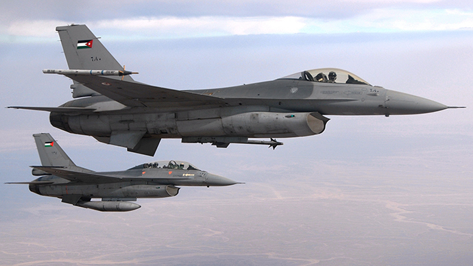 Airstrikes against Islamic State top $1bn, kill over 1,100 people