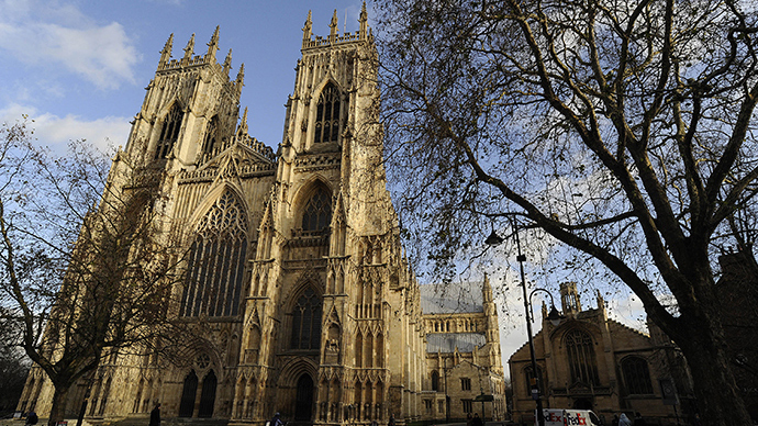 'Serious institutional homophobia' in Church of England, says Bishop