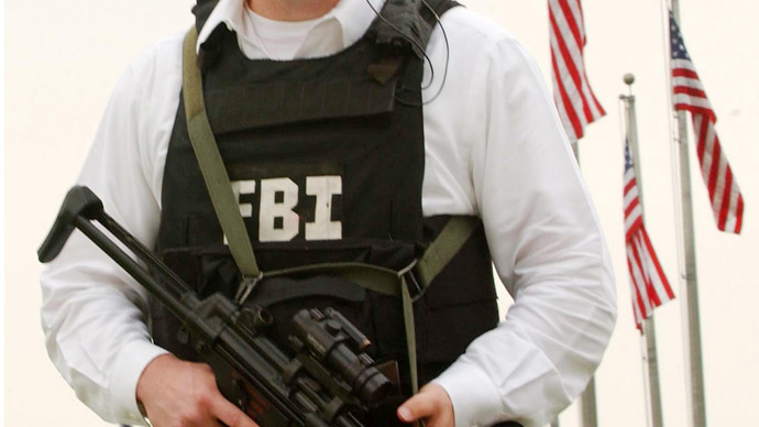 Ex-FBI agent pleads guilty to bribery charges, faces 17-year prison sentence