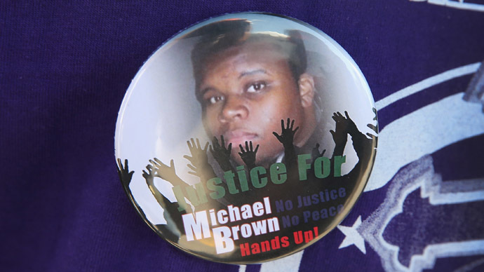 'Dead Michael Brown' song at former cop's party sparks LAPD investigation