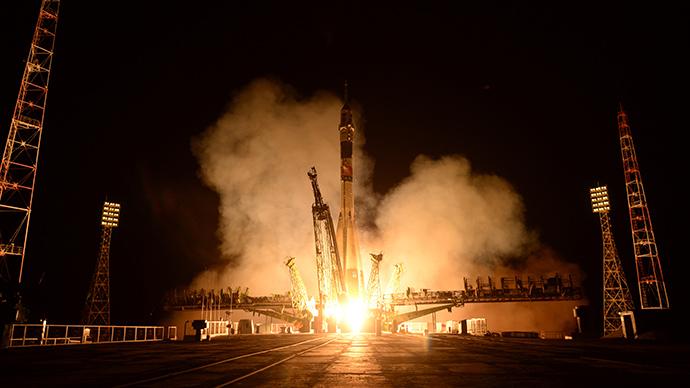 Russia puts new military comsat into orbit (VIDEO)