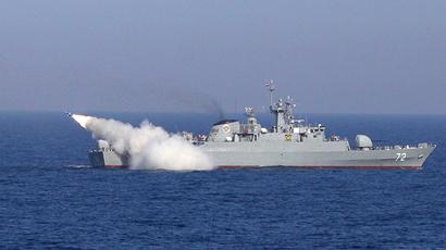 Sealing off skies: Iran finalizes 360 degree early warning air defense radar