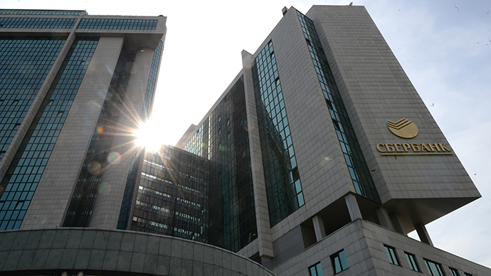 Russia's biggest blacklisted banks appeal EU sanctions