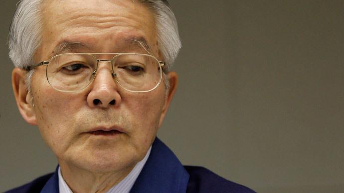 Fukushima rice tests 'radiation free' first time since disaster