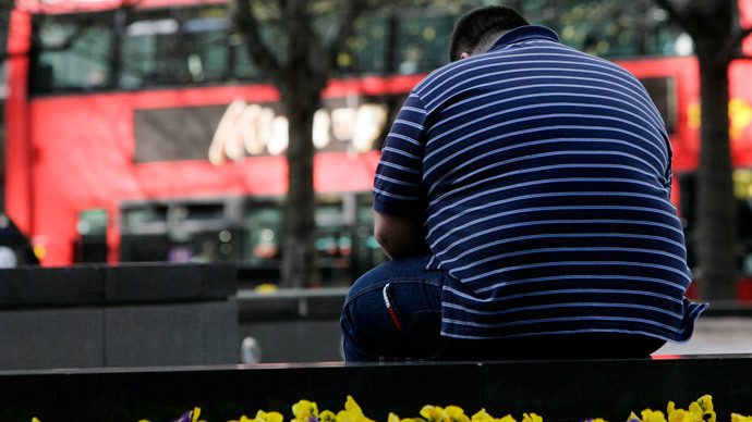 Fat checking: UK doctors to report overweight patients, 1 in 4 Brits obese