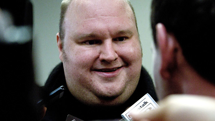 Kim Dotcom manages to 'save Christmas for gamers' by bribing hackers