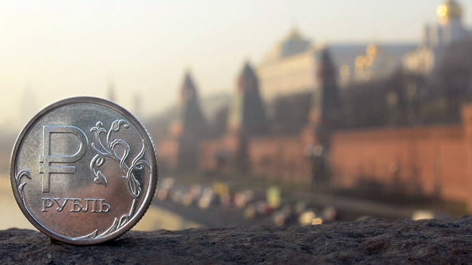 ​Ruble recovers, as big exporters ordered to behave