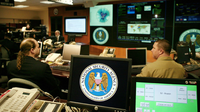 New NSA reports show spy agency routinely collected intel on Americans