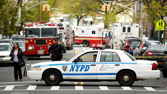 7 arrested for threatening to kill police – NYPD