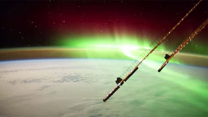 6 months of Earth in 6 mins: Astronaut shares ISS voyage in stunning time-lapse video