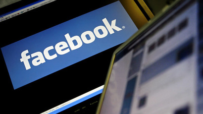 Will your boss 'like' it? New Facebook app allows users to stay tuned at work