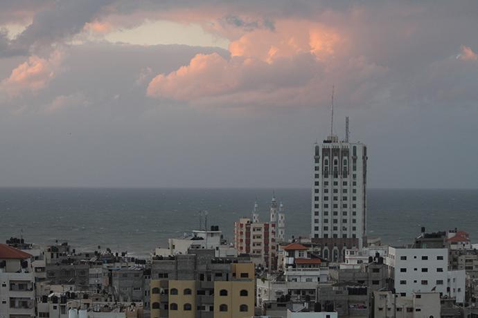 Gaza, photo by RT Documentary