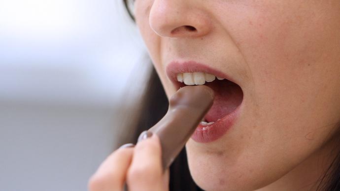 Secret of binging: Stress drives desire 'for reward, not pleasure'