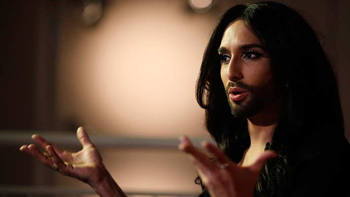 Eurovision winner Conchita Wurst wants to visit Russia, hopes to 'understand Putin'
