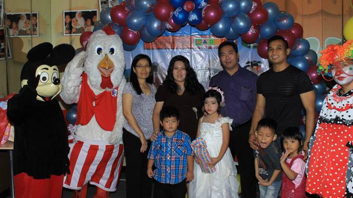 'Best Christmas gift': 2 Indonesian families praise luck for missing doomed AirAsia flight