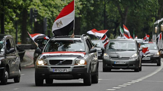 UK Muslim Brotherhood report muzzled 'to keep good relations with Qatar'