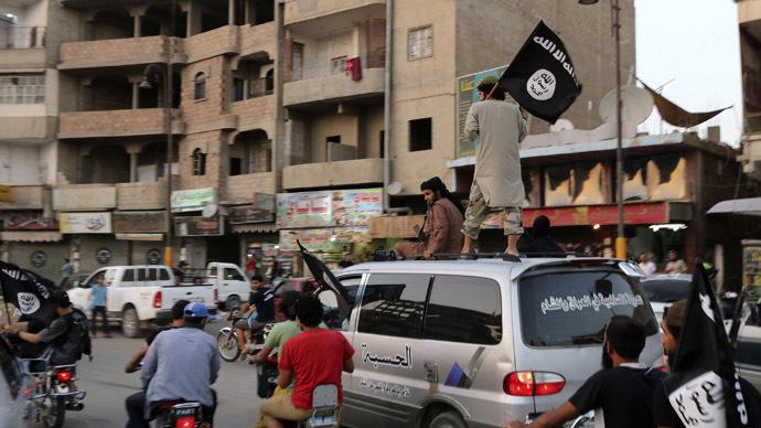 Russia bans ISIS, Al-Nusra, labels them 'terrorist'