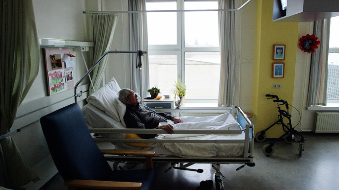 Medics, campaigners urge political parties to prepare to legalize assisted suicide