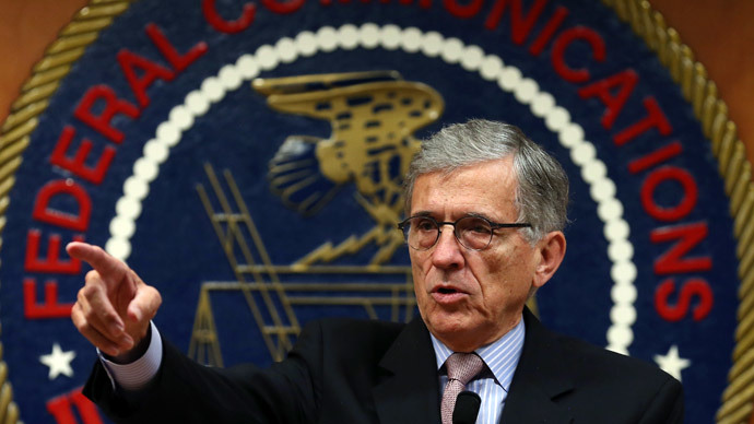 Republicans plan to push back against net neutrality in 2015