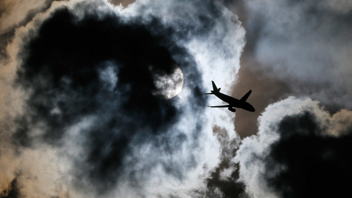 Al-Qaeda mag urges 'lone wolf' terror attacks on major Western airlines