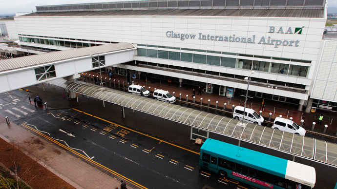 Ebola in UK: Case confirmed in Glasgow