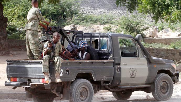 US launches airstrike on Somali militant leader – Pentagon
