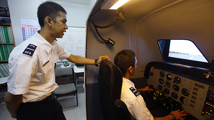 ​Asia-Pacific aviation industry growing faster than pilot training – experts