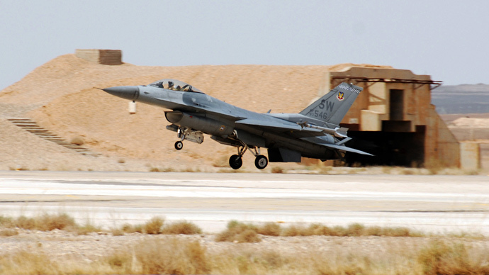 UAE pilots off anti-ISIS missions since December – US officials