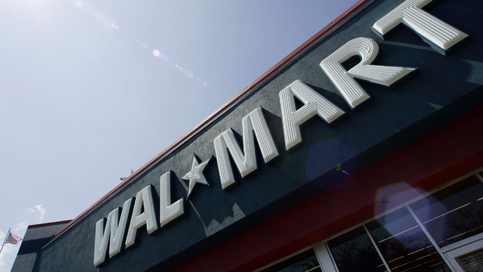 Woman shopping in Walmart shot and killed by her toddler