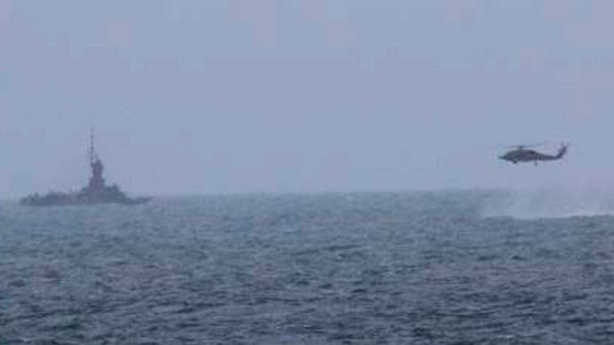 AirAsia tragedy: Fuselage detected by sonar