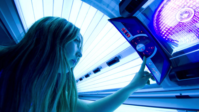 ​Beds are burning: Australia bans solariums due to skin cancer risks