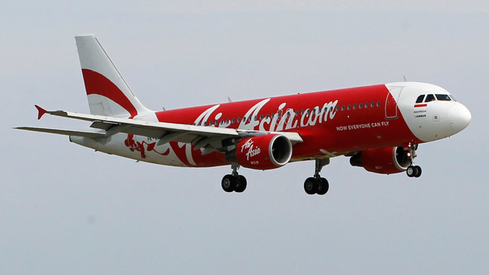 ​Frozen instruments, deliberate crash? AirAsia plane crash versions multiply