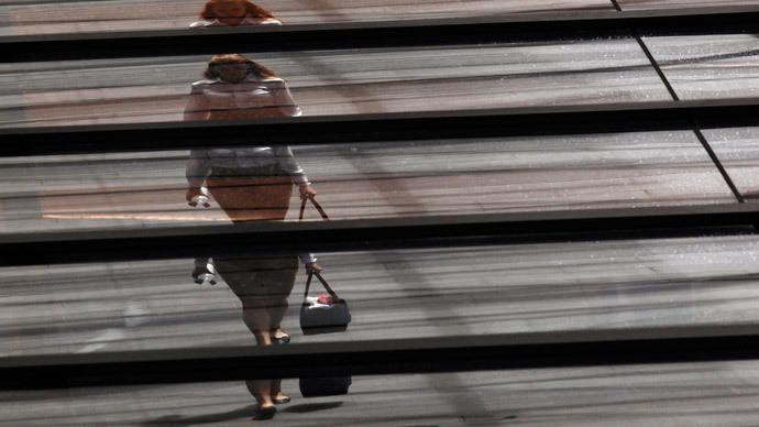 Reuters / Daniel Munoz
