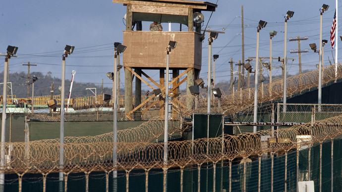 US ships 5 more Gitmo detainees home - this time to Kazakhstan