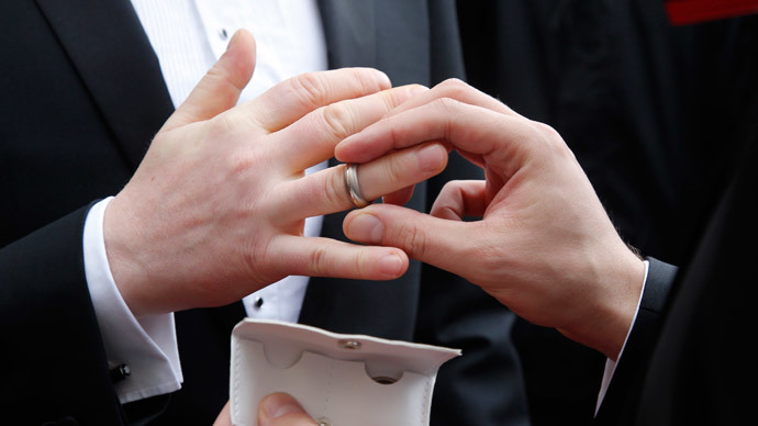 N Ireland will face same-sex marriage challenge – Amnesty